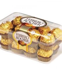 Ferrero Rocher Воронеж