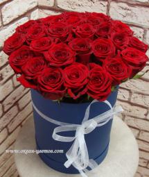 Из роз