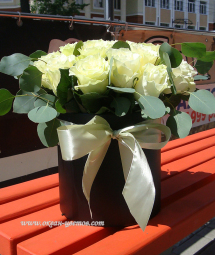 Из роз (Эквадор)