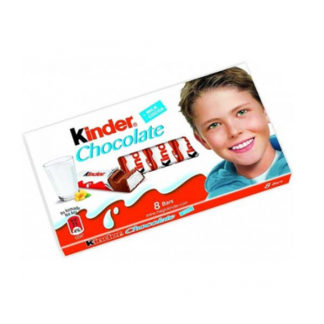 Киндефр Шоколад