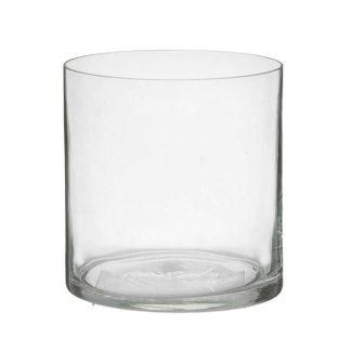 Колба стеклянная мал