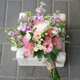 """Букет невесты """"Невесомость"""""""