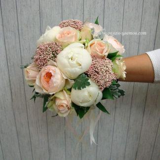 """Букет невесты """"Теона"""""""