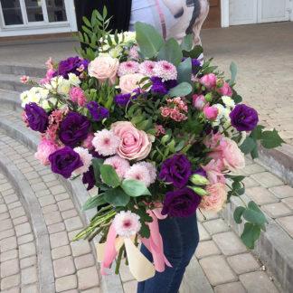 Букеты: по виду цветов