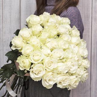 Букеты из 35 роз